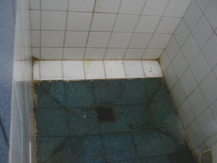 Pisos para ducha ba o for Duchas para bano grival