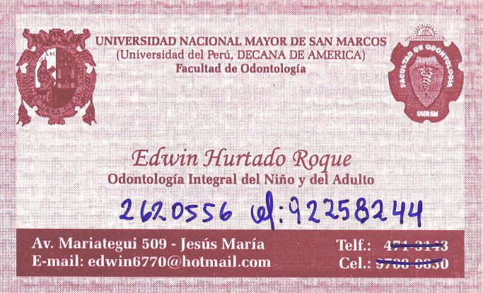 Documentos de lima viaje de estudios enero hasta abril 2007 for Oficinas western union en cuba