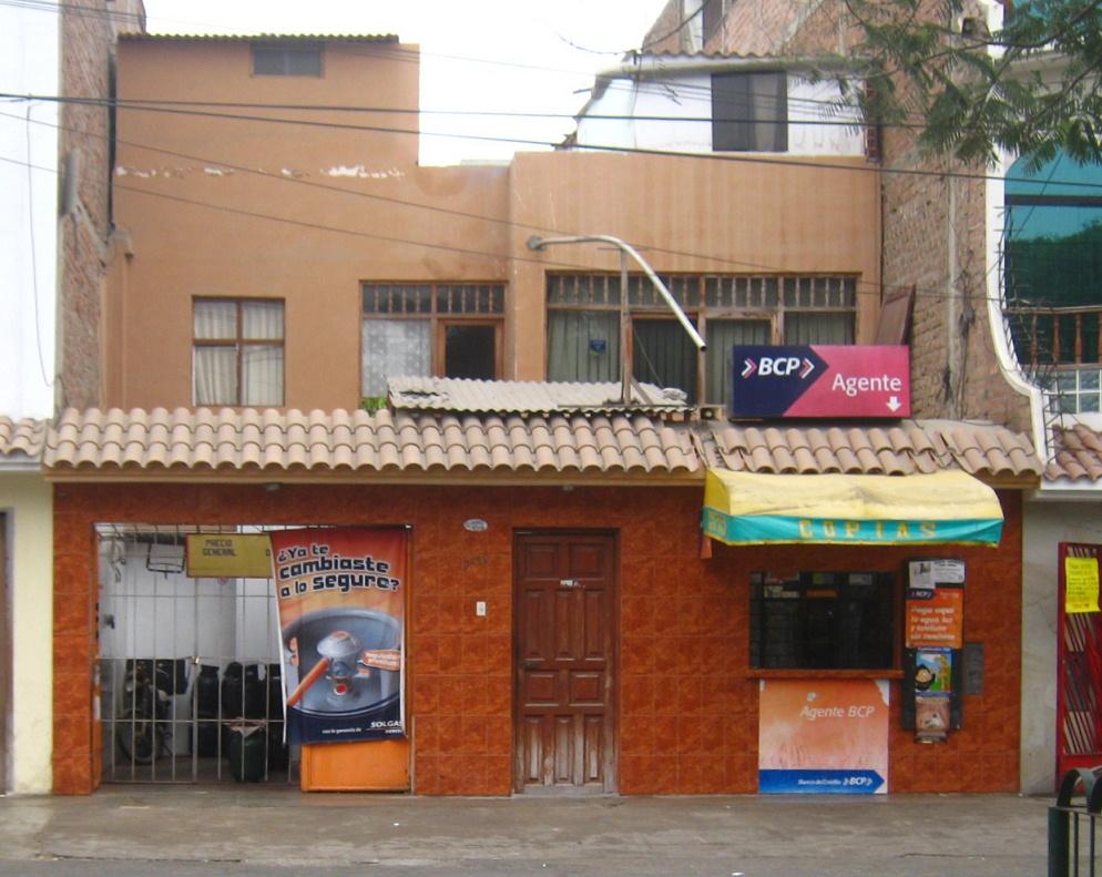 Trujillo 24 de julio hasta 4 de agosto 2010 el abogado - Catalogo gran casa ...